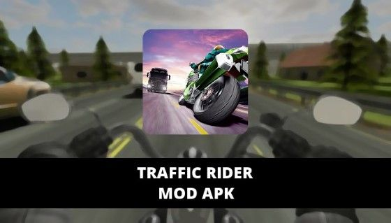 Traffic Rider Mod 1 Fcfd8