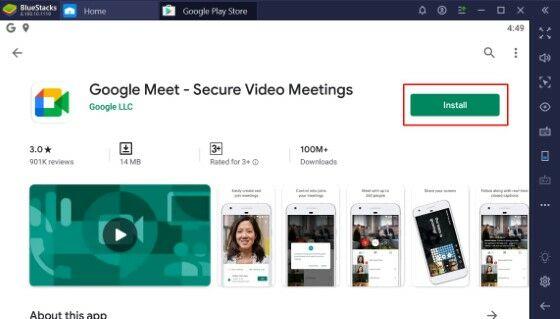 Cara Download App Google Meet Di Laptop 0d06c