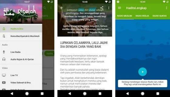 aplikasi_hadits_lengkap