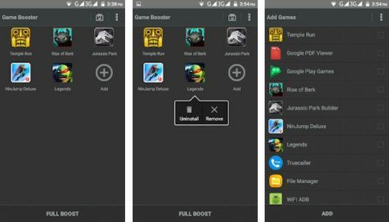 Aplikasi Game Booster 12 000e0