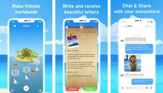 Aplikasi Chat Dengan Bule 4 A24c7
