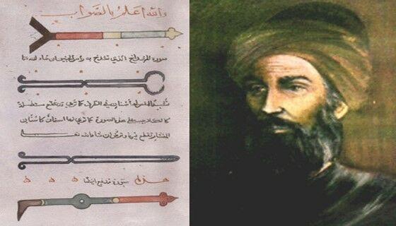 Teknologi Yang Diciptakan Orang Islam Peralatan Bedah A247b