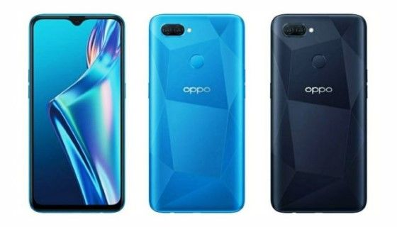 OPPO A12 Vs OPPO A5s Bodi Custom 14e24