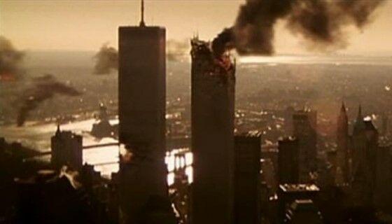 Super Mario Bros 1993 Menampilkan Scene Ledakan Di WTC De6ce