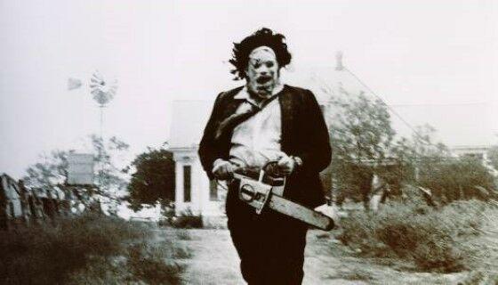 Hor4 The Texas Chain Saw Massacre 1974 Custom 3afc3