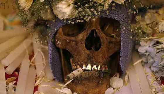 Pemakaman Teraneh Di Dunia 69f6d