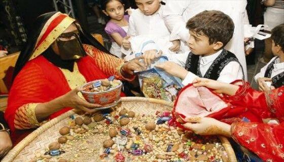 Tradisi Ramadhan Paling Unik Di Dunia E4386