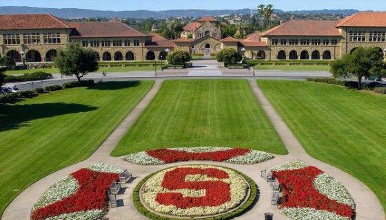 Stanford University 16a6c