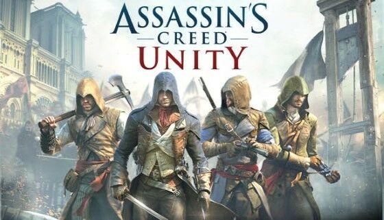 Restorasi Gereja Notre Dame Assassin Creed 556d9