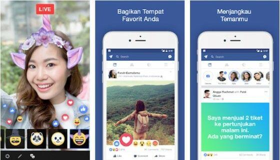 Aplikasi Facebook 15dec