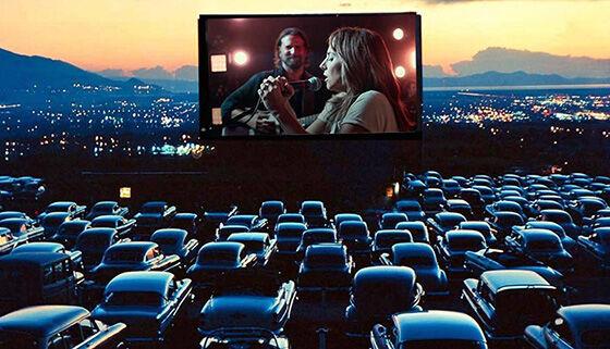 Drive In Cinema 9854a