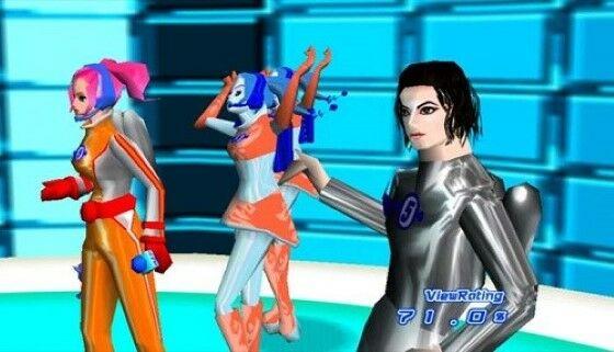 Cameo Michael Jackson D5ce8