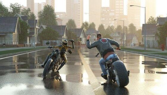 Game Membosankan Road Rage Custom 1e13b