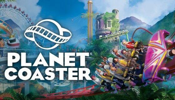 Game Simulator Pc 2020 Planet Coaster 2f723