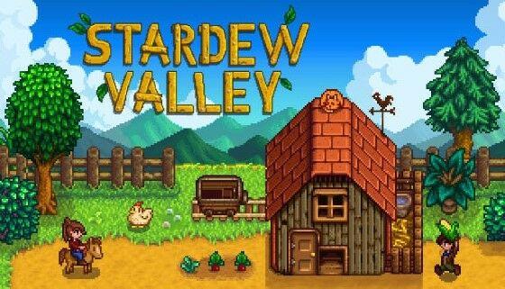Game Simulator Pc 2020 Stardew Valley 7cfe9
