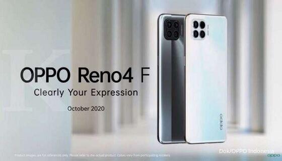 Harga Oppo Reno 4f 6 Aaf18