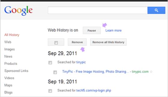 Situs Rahasia Di Google 5