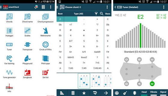 Aplikasi Stem Gitar Android 10 344cd