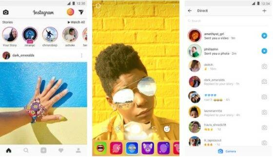 Aplikasi Instagram 1fa8e