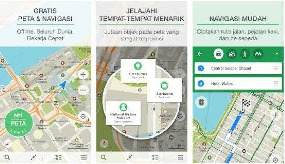 Aplikasi Maps Me 7f006