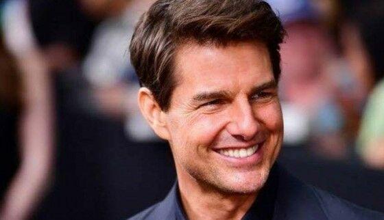 Aktor Menolak Peran Tom Cruise Custom B6da6