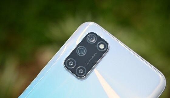 Kamera Oppo A92 66c74