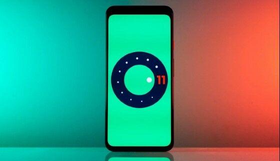 Android 11 Custom F9f02