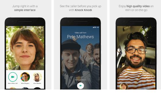 Aplikasi Chatting Paling Aman 4