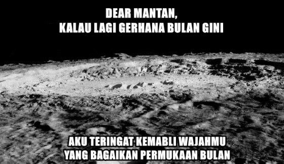 Meme Kocak Gerhana Bulan Total 10 D44b4