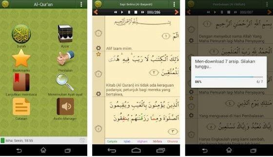 Aplikasi Alquran Bahasa Indonesia 20309
