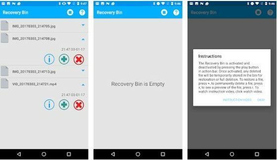 Aplikasi Recycle Bin 8cf84