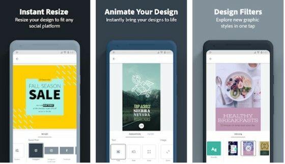 Aplikasi Untuk Membuat Poster Di Pc Gratis Fad40
