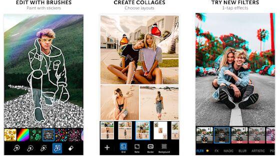 Aplikasi Menggabungkan Foto Tanpa Garis 7c91f