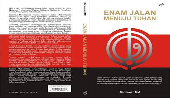 Nama Buku Yang Dilarang Beredar Di Indonesia Dan Alasannya Ecbb3