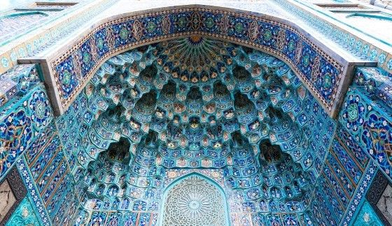 St Petersburg Mosque Rusia 03c4f