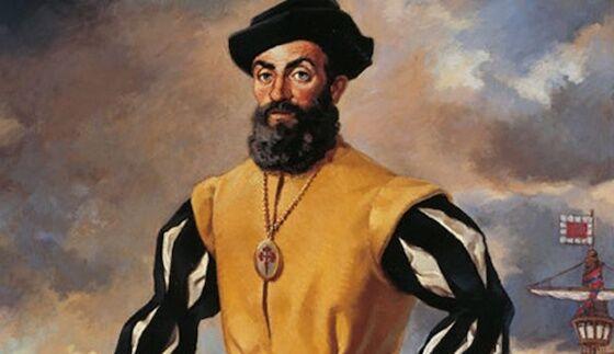 Ferdinand Magellan Manusia Yang Sulit Dibunuh 63174