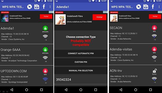 Aplikasi Pembobol Wifi Paling Ampuh F1463