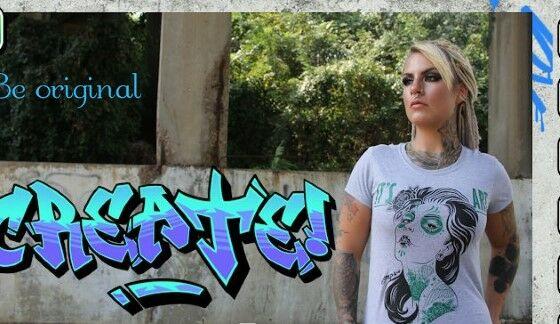 Graffiti Graffiti Creator On Photo Text Custom 71a52