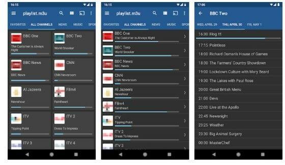 Aplikasi Tv Offline 004f8