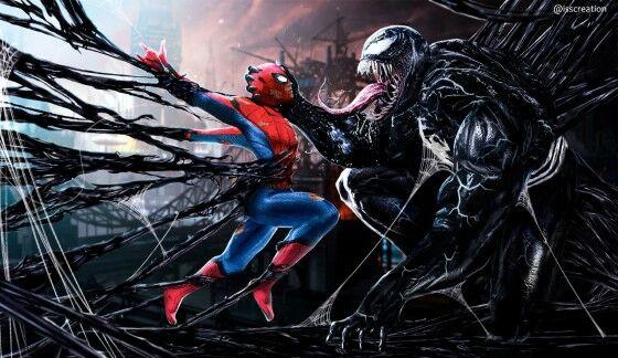 Film Mcu Yang Nggak Diproduksi Spiderman Vs Venom 8b8d3