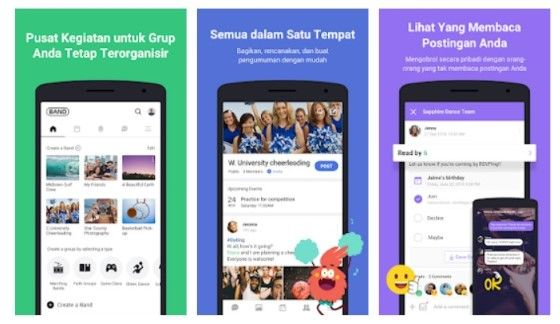 Aplikasi Chat Yang Mirip Bbm Db06b
