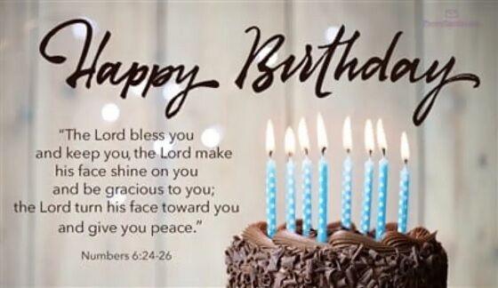 Ucapan Ulang Tahun Kristen 1 8bdda