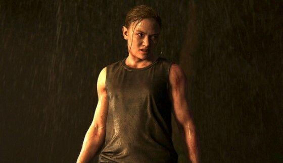 The Last Of Us Part Ii D9221