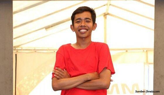 Artis Indonesia Yang Dulunya Penonton Bayaran Dede Sunandar 4e595
