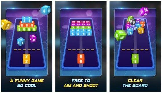Download 2048 Cube Winner Mod Apk 43588