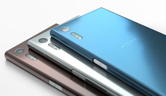 Harga Sony Xperia Xz Desain