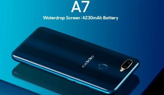 Hemat Baterai Oppo A7 Spesifikasi Harga Terbaru Terlengkap 2020 Custom D4da3