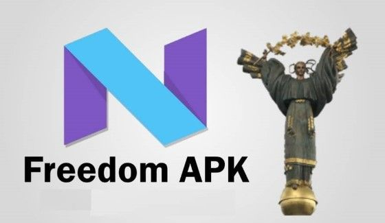 Freedom Apk 1d123
