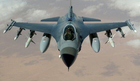 Pesawat Tempur 63331