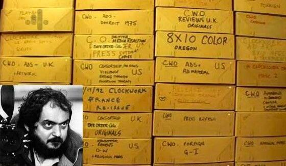 Stanley Kubrick 94b96